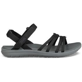 Teva Sanborn Cota Sandals Women Black